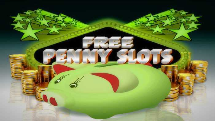 Free Penny Slots With Bonus Features